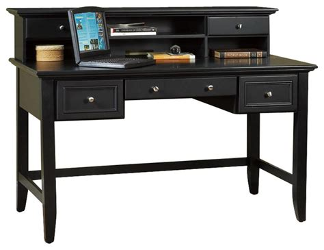 writing desks for home office home styles furniture bedford solid wood executive home