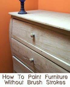 how to paint acrylic without brush strokes 1000 images about diy woodworking on painting