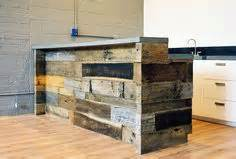 woodworking bar cls 32 awesome reclaimed wood reception desk images office