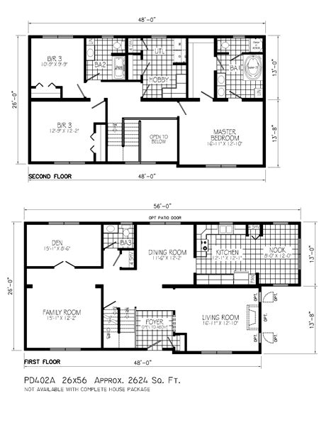 small two story floor plans small two story cabin floor plans with house 1000 sq