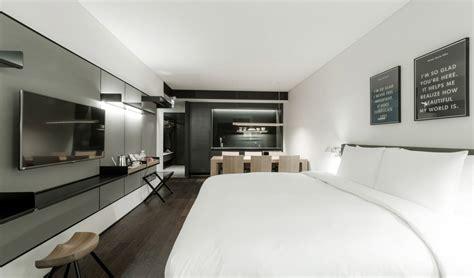 hotel interior designers architecture design at glad hotel yeouido in seoul