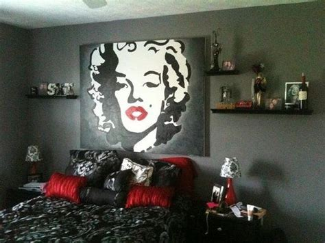 marilyn bedroom decorations 25 best ideas about marilyn room on