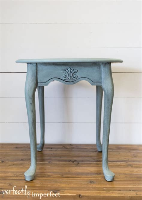 chalk paint ideas for tables 1000 ideas about side table makeover on side