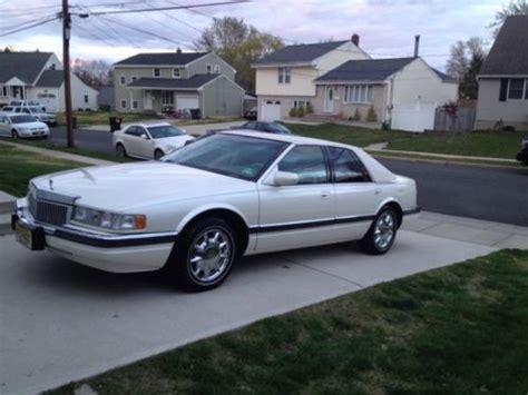 1997 Cadillac Sls by Buy Used 1997 Cadillac Seville Sls Sedan 4 Door 4 6l Mint