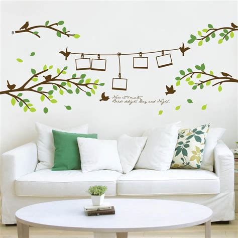 Wall Sticker Decor wall art decals decor home decorative paper window wall