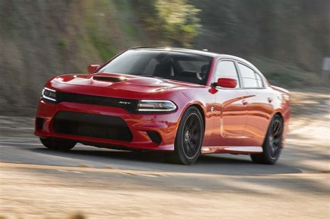 2016 Charger Srt Hellcat by 2016 Dodge Charger Srt Hellcat Update 1 Motor Trend