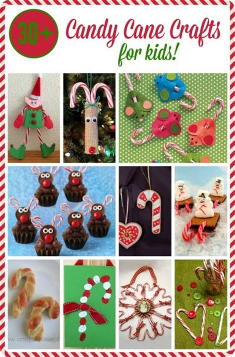 crafts with canes crafts for family crafts