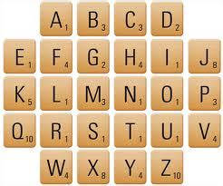 help make words for scrabble cs8 lab05