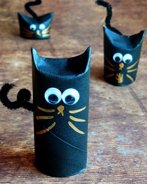 holloween crafts for crafts for 19 upcycled toilet paper rolls