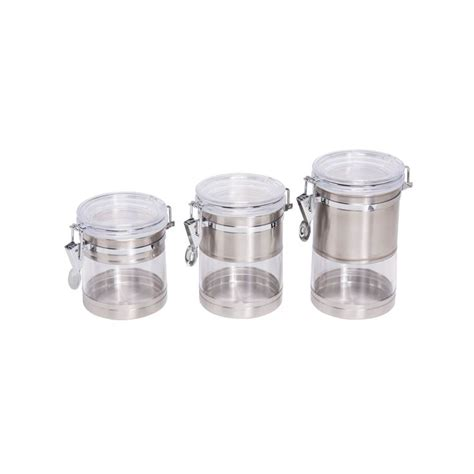 4 kitchen canister sets 25 best ideas about canister sets on kitchen