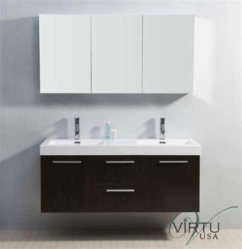 54 inch bathroom vanity 54 inch sink bathroom vanity 28 images 54 bathroom
