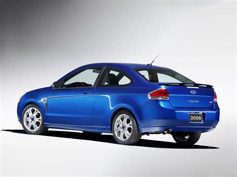 Ford Focus 2010 by 2010 Ford Focus Price Photos Reviews Features