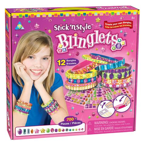 jewelry kit for 10 year best gifts for 5 year in 2017 itsy bitsy
