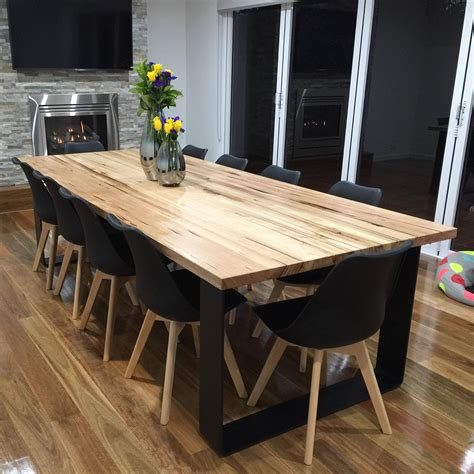 timber dining table timber dining tables adelaide lumber furniture