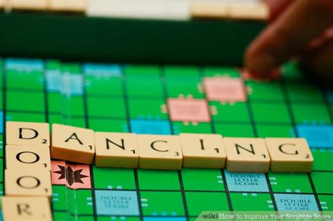 ax scrabble how to improve your scrabble score 7 steps with pictures