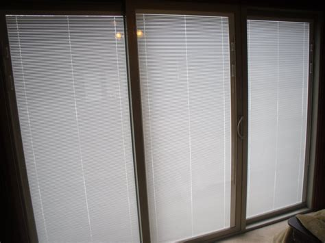 patio doors blinds sliding blinds for patio doors sliding glass doors with