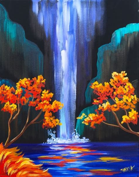 acrylic painting classes near me 25 beautiful paintings ideas on best