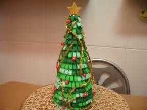 hacer arbol de navidad como hacer arbol de navidad con goma