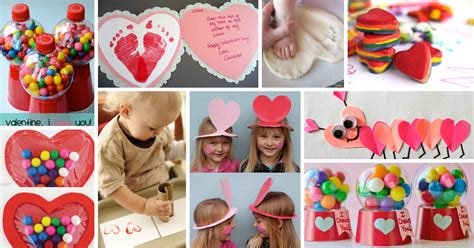 valentines day craft projects make s day more colorful with these craft ideas