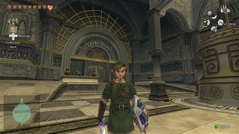 twilight princess the legend of twilight princess hd wii u review