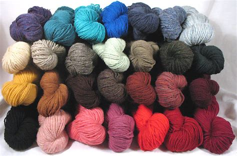 knitting yarn canada canadian collection wool knitting yarns 2 ply worsted