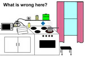 Free House Plans For Students kitchen safety proprofs quiz