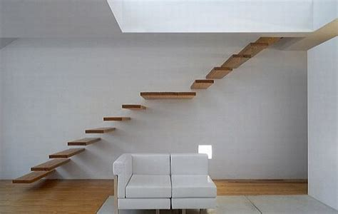 woodworking float 21 of the most interesting floating staircase designs