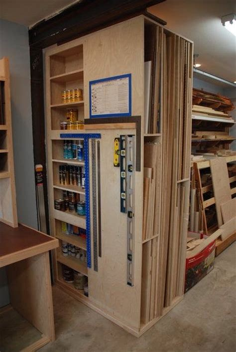 woodworking storage wood shop storage jigs shop plans idea s maybe s