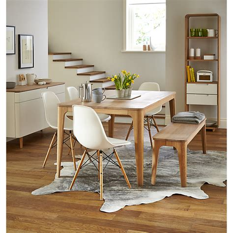 Extendable Dining Table Plans 15 simple john lewis dining room furniture designs