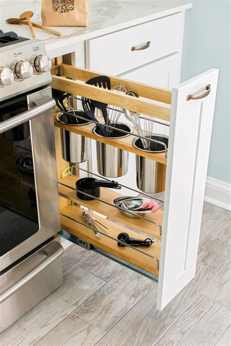 kitchen cabinet organization 70 practical kitchen drawer organization ideas shelterness