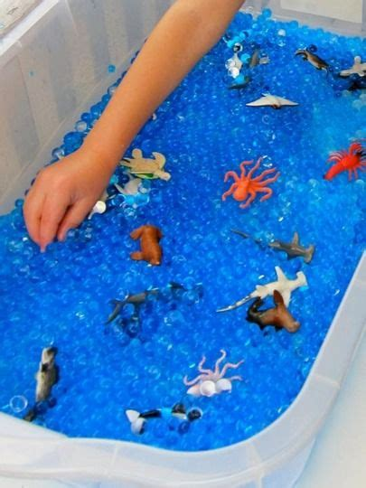 water for sensory play best the toys sands and the