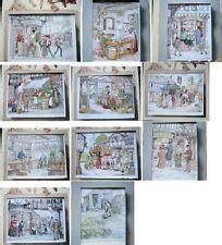 3d decoupage kits 3d decoupage picture kit ebay