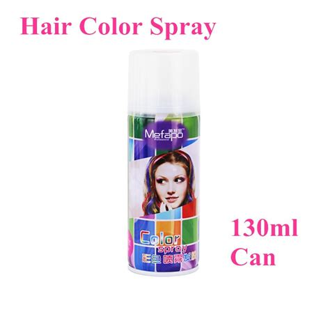 spray paint in hair color place spray paint msds instant hair color spray