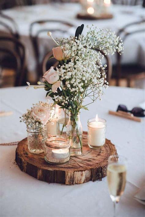 wedding table decorations ideas centerpiece best 10 rustic wedding centerpieces ideas on