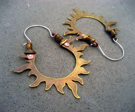 where to buy metal for jewelry 25 best ideas about metal jewelry on metal