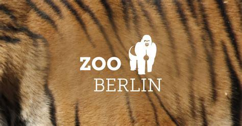 Zoologischer Garten Rabatt by Gutscheine Berliner Zoo