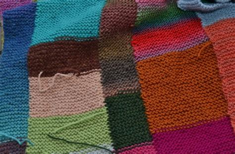 how do you finish a knitting project use your leftover yarn and projects in new ways knitting
