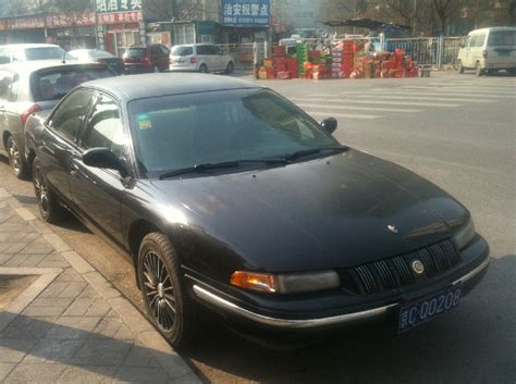 car engine repair manual 1993 chrysler concorde windshield wipe control spotted in china chrysler concorde carnewschina com