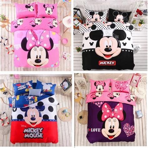 mickey and minnie comforter set popular minnie mouse comforter set buy cheap minnie mouse