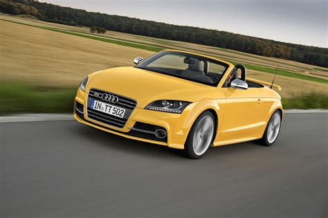 2013 Audi Tts Review by 2013 Audi Tts Competition Review Gallery Top Speed