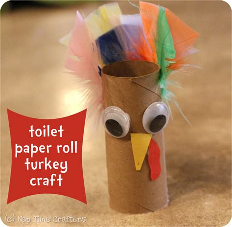 turkey toilet paper roll craft easy turkey craft peek a boo pages sew something special
