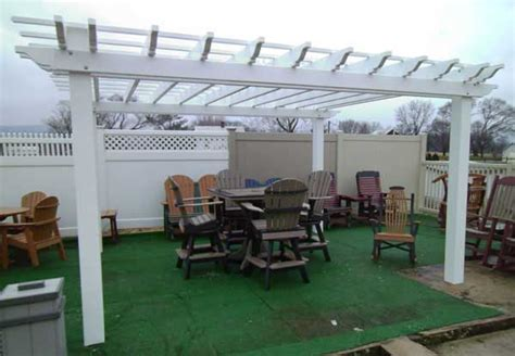 cheap pergola kits sale free shipping on our precut assembly pvc pergola
