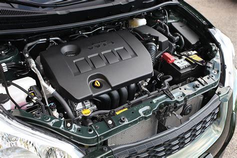 how cars engines work 2010 toyota matrix on board diagnostic system toyota matrix 2009 2014 engine fuel economy problems specs photos