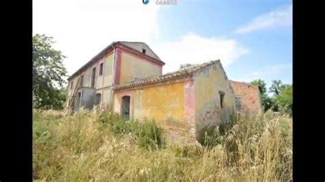 maison de cagne en brique 224 vendre voisin la mer abruzzes italie