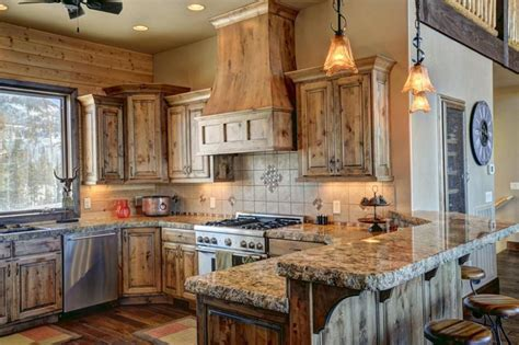 pine cabinets kitchen 29 custom solid wood kitchen cabinets designing idea