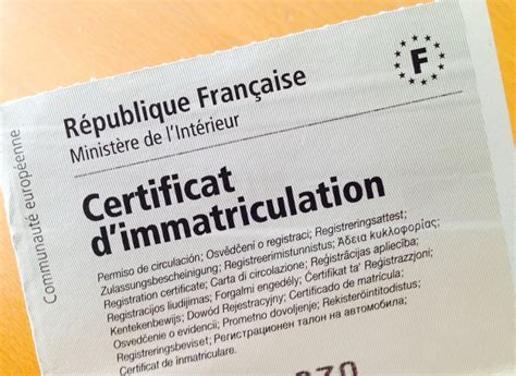 Modification Nom Carte Grise by Contacts En Ligne Commander Rapidement Certificat D