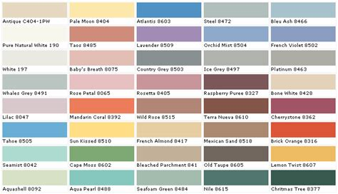 behr colors of paint behr paint colors bbt