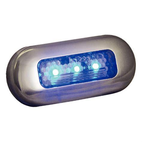 marine led lighting th marine led oblong courtesy light 587983 boat