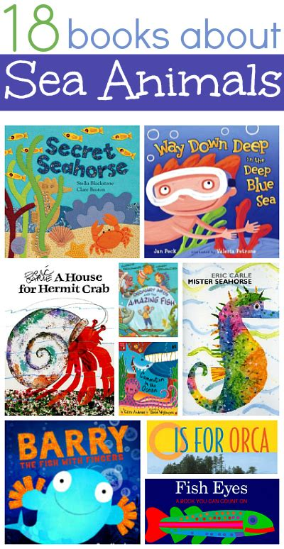 picture books about time 18 books about sea animals no time for flash cards