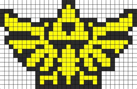 Small Perler Bead Patterns Patterns Kid